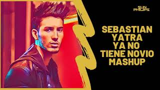 Sebastian Yatra, Mau & Ricky - Ya No Tiene Novio (Sun Philips Edit) [Ft. Talal Mezher, Dj Kiff One]