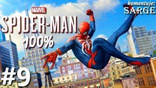 Zagrajmy w Spider-Man 2018 [PS4 Pro] odc. 9 - Szokujący powrót