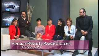 Persian Beauty Awards TV Program 8 Thumbnail