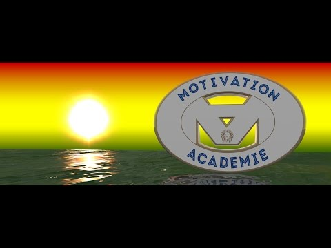Motivation Academie En Direct LIVE / Govern Your Actions By Natural Laws