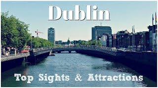 Top 10 Things to Do in Dublin thumbnail
