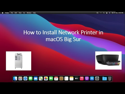 how-to-add-a-printer-on-macos-big-sur,-install-network-printer-on-macos-big-sur