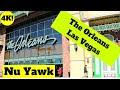 Las Vegas video tour The Orleans