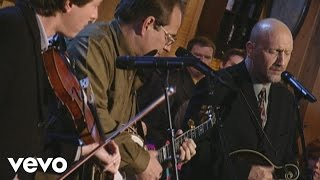 The Nashville Bluegrass Band - The Gospel Plow [Live]