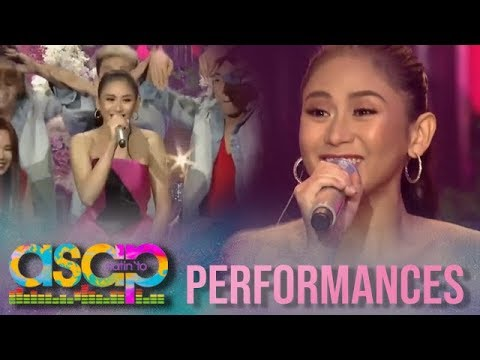 "ASAP Natin 'To: Sarah G singing ""Sa Iyo"" will hit you with nostalgia"