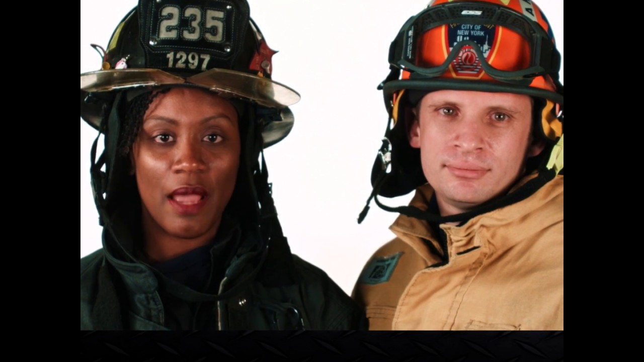 Fdnysmart Fire Safety And Cpr Classes Youtube