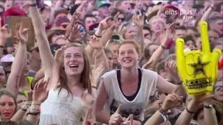 Trailerpark RaR  Rock am Ring 2015 Full Concert