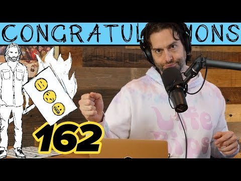 You... Might Want To Talk To The Stork (162)   Congratulations Podcast with Chris D'Elia