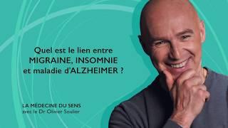 Migraine, insomnie et Alzheimer... quel est le lien ?