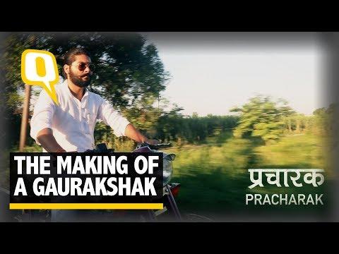 Exclusive: The Making of a Gaurakshak