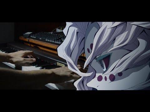 Kimetsu No Yaiba EP 20 - 21 OST - RUI [piano]