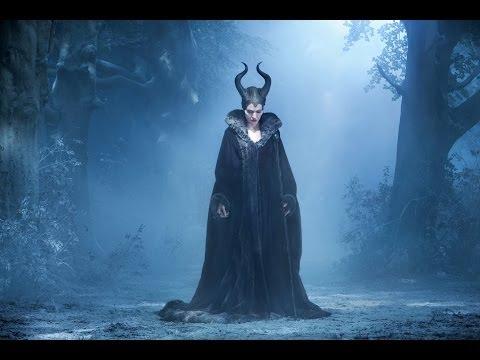 Maleficent & Ravenna | Angelina Jolie Charlize Theron (2014 FAN-MADE TRAILER)