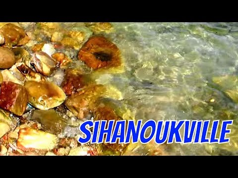 Sihanoukville, Cambodia - Amazing Travel Video! (HD)