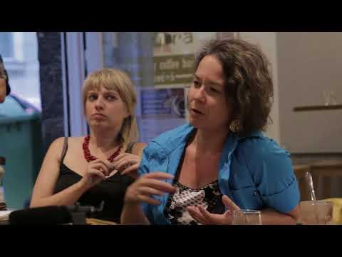 Science Café about the diverse values of nature