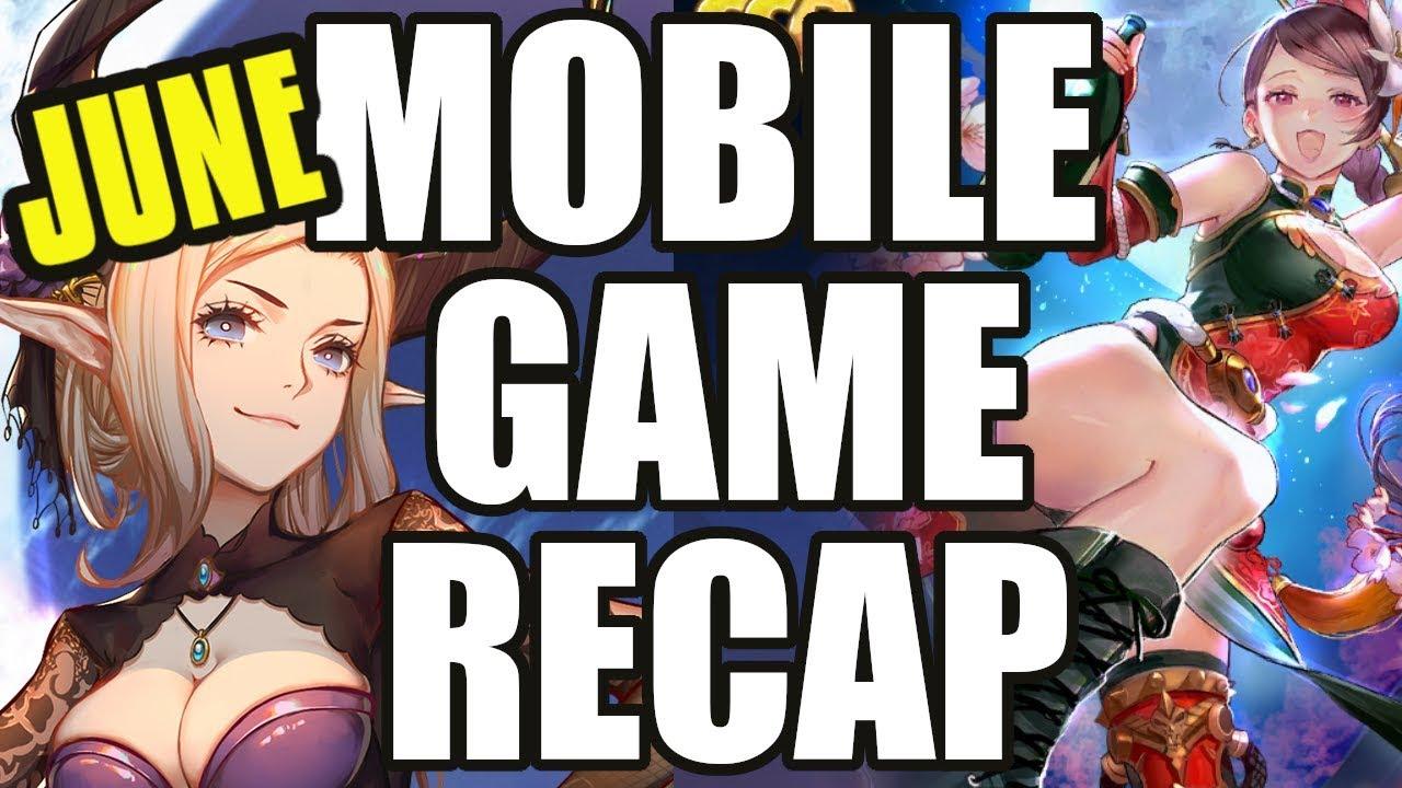 Best Gacha Games
