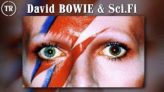 David BOWIE et la Science Fiction - Hors-série #01 - Total Remake