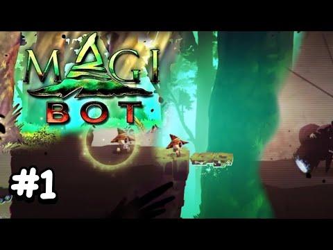 Game Premium Magibot Part 1 |