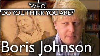 Boris Traces His Secret German History | Who Do You Think You Are