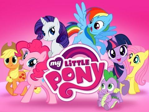 Мой маленький пони  Дружба   3 сезон   09 эпизод