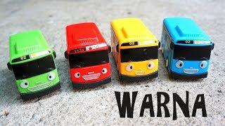 Video Belajar Mengenal Warna Bus Tayo Bahasa Indonesia download MP3, 3GP, MP4, WEBM, AVI, FLV September 2018