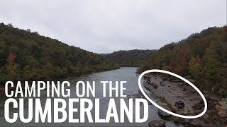 Camping on the Cumberland (KAT)