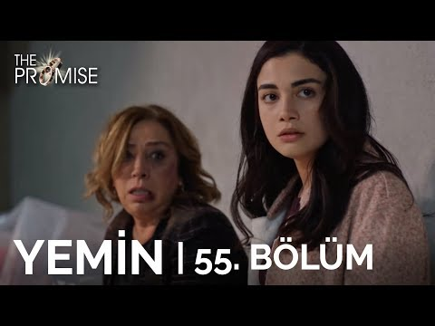 Yemin 55. Bölüm | The Promise Season 1 Episode 55
