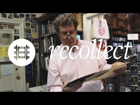 RECOLLECT featuring PHIL SCHAAP