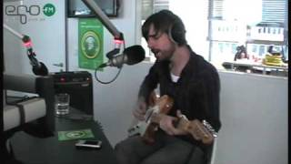 Everlaunch - Seesaw - live & unplugged (egoFM)
