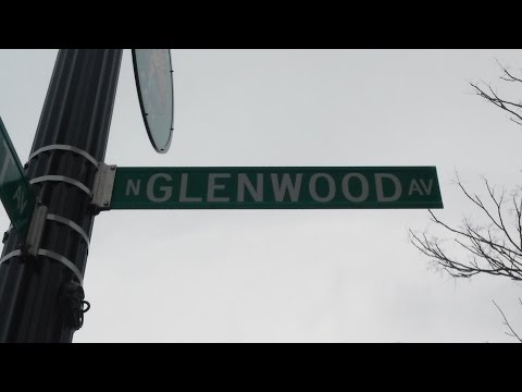 A walk down Glenwood Avenue in Rogers Park, Chicago