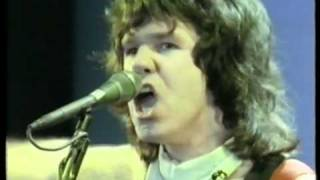 Gary Moore -- Friday On My Mind (HQ)