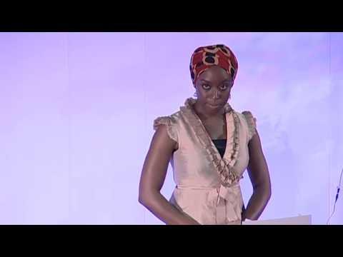 TED - O perigo de uma história única - Chimamanda Adichie - Dublado em português