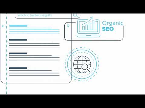 Organic SEO Services by Fistbump Media