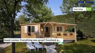 Altomincio Family Park Hotel Review 2017 HD, Valeggio sul Mincio, Italy
