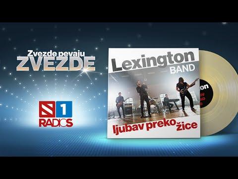 Lexington Ljubav Preko Zice  Official Video 4k  Zvezde