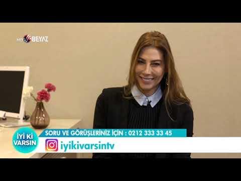 Yeliz DAMAR TV | 2018 Ekim 5 İyi Ki Varsın Şenay AKAY Sunumu Ile