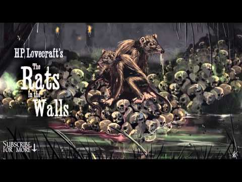 The Rats in the Walls HP Lovecraft Orchestra Horror Music