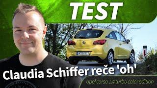 Video 2015 opel corsa 1.4 turbo color edition - test download MP3, 3GP, MP4, WEBM, AVI, FLV Agustus 2018