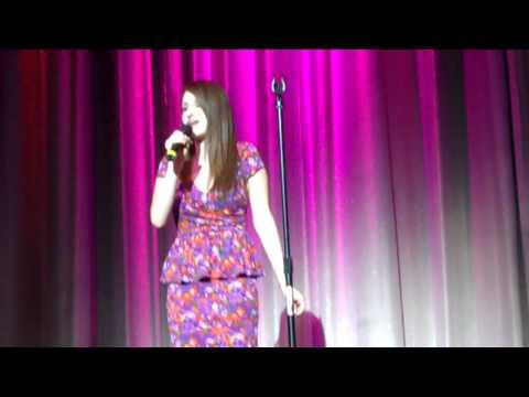 Barefoot Girl Karaoke