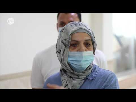 من ظلام #داعش نهضت مستشفى ابن سينا في العراق من جديد بأبطالها المعروفين و المتبرعين المجهولين  - 14:00-2020 / 8 / 8