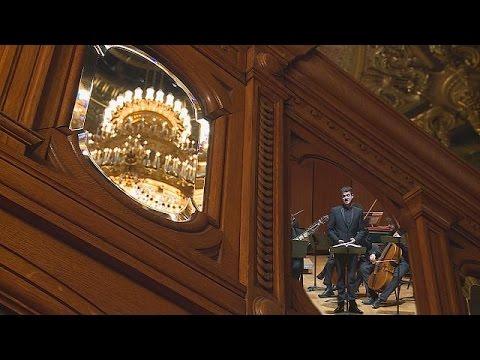 Star countertenor Philippe Jaroussky takes Monte Carlo by storm - musica