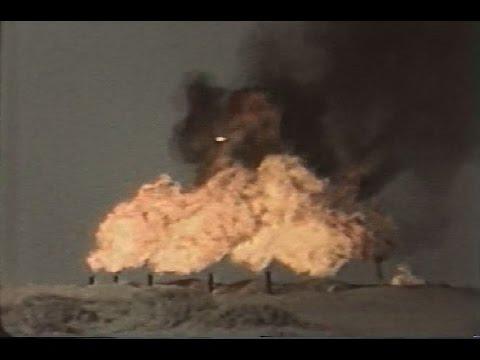 Iran - Oil industry - Ahwaz Oil Field- 1973