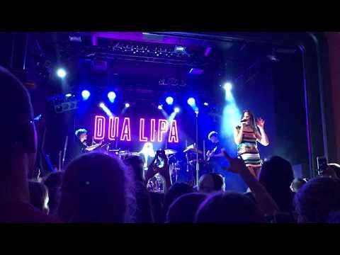 Dua Lipa - No Lie   Live in Berlin 2017