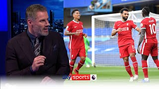 """I'm worried for Firmino"" 