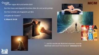 Fragen über Gott und die Welt [35] ➤ EndzeitreporterMcM LIVE