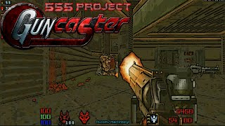 Project Brutality Guncaster 2.8 & Back To Saturn X #1