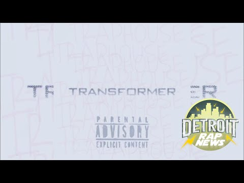"Trap House – ""Transformer"" DetroitRapNews Exclusive (Official Audio)"
