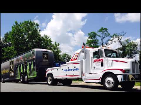 Towing Service for RV's in Las Vegas NV | Aone Mobile Mechanics