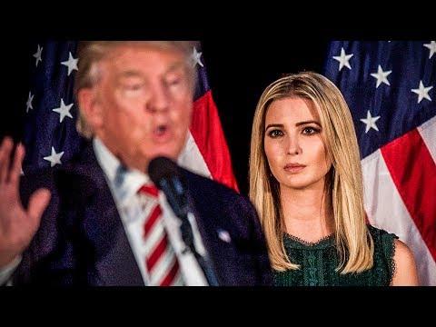 Thumbnail: Don't Be Fooled – Ivanka Is As Ruthless As Donald, Just Not As Outwardly Mean