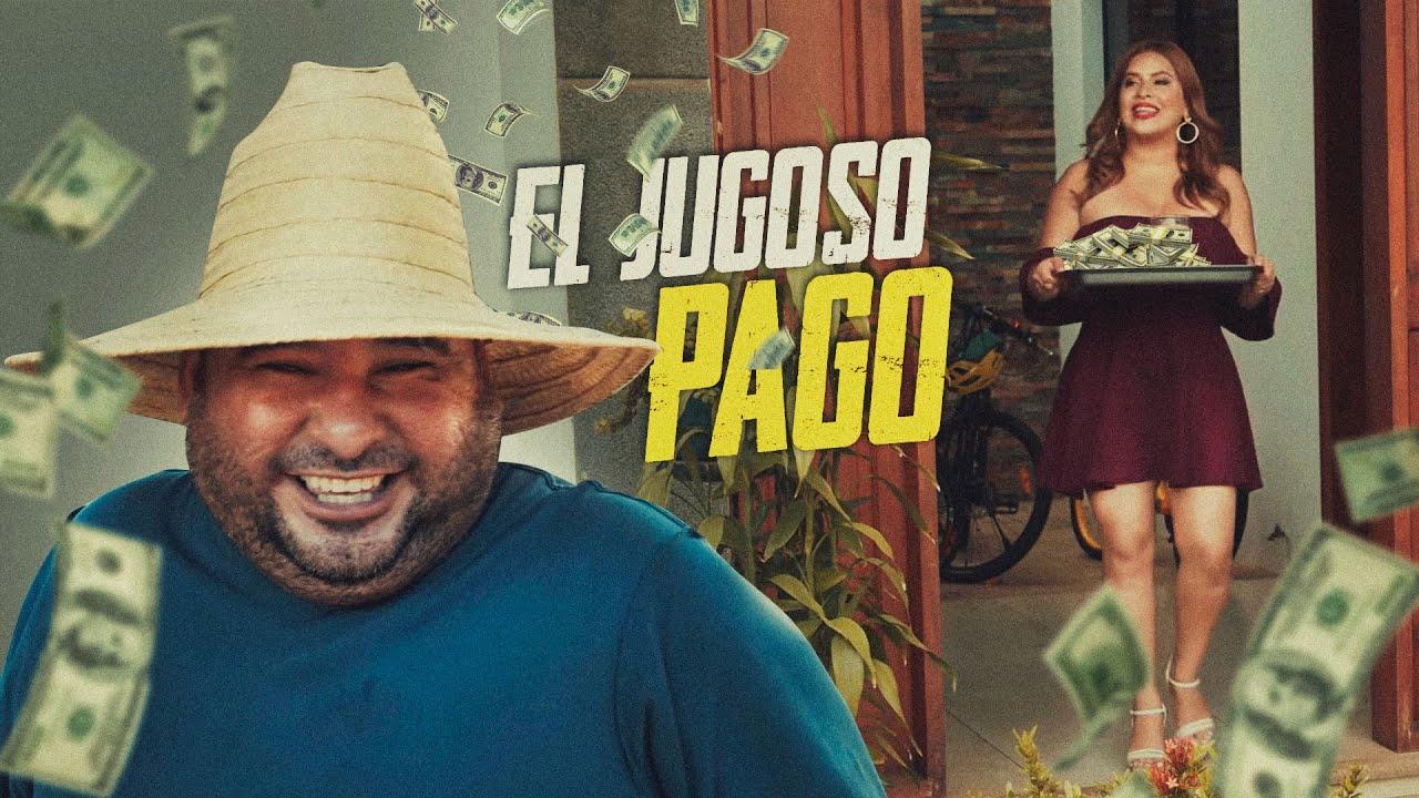 El jugoso pago - Agapito Díaz