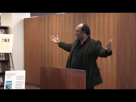 "Lewis Gordon - ""Living Thought, Living Freedom: A Lecture in Black Existential Philosophy"""